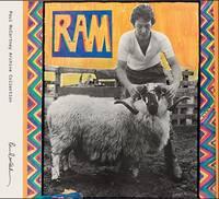 Paul & Linda McCartney - RAM [2LP]