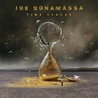 Joe Bonamassa - Time Clocks [Transparent Gold LP]