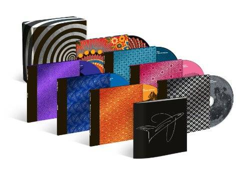 Aeroplane Flies High [Deluxe Box Set]