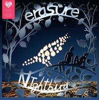 Erasure - Nightbird [Import Limited Edition Vinyl]