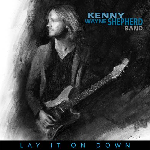 Lay It On Down [LP]