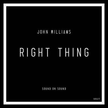 Right Thing - Single