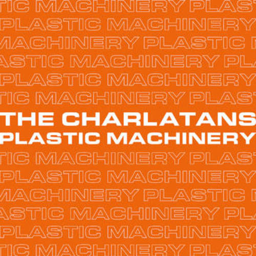Plastic Machinery (Remixes)