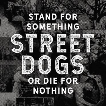 Stand For Something Or Die For Nothing [LP]
