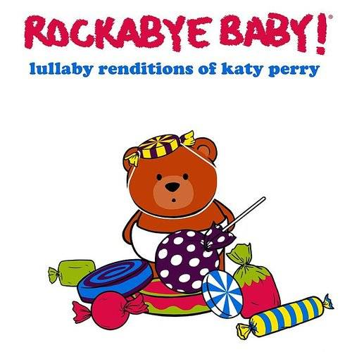 Lullaby Renditions Of Katy Perry