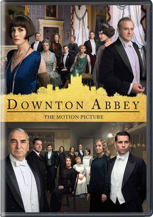 Downton Abbey: The Motion Picture