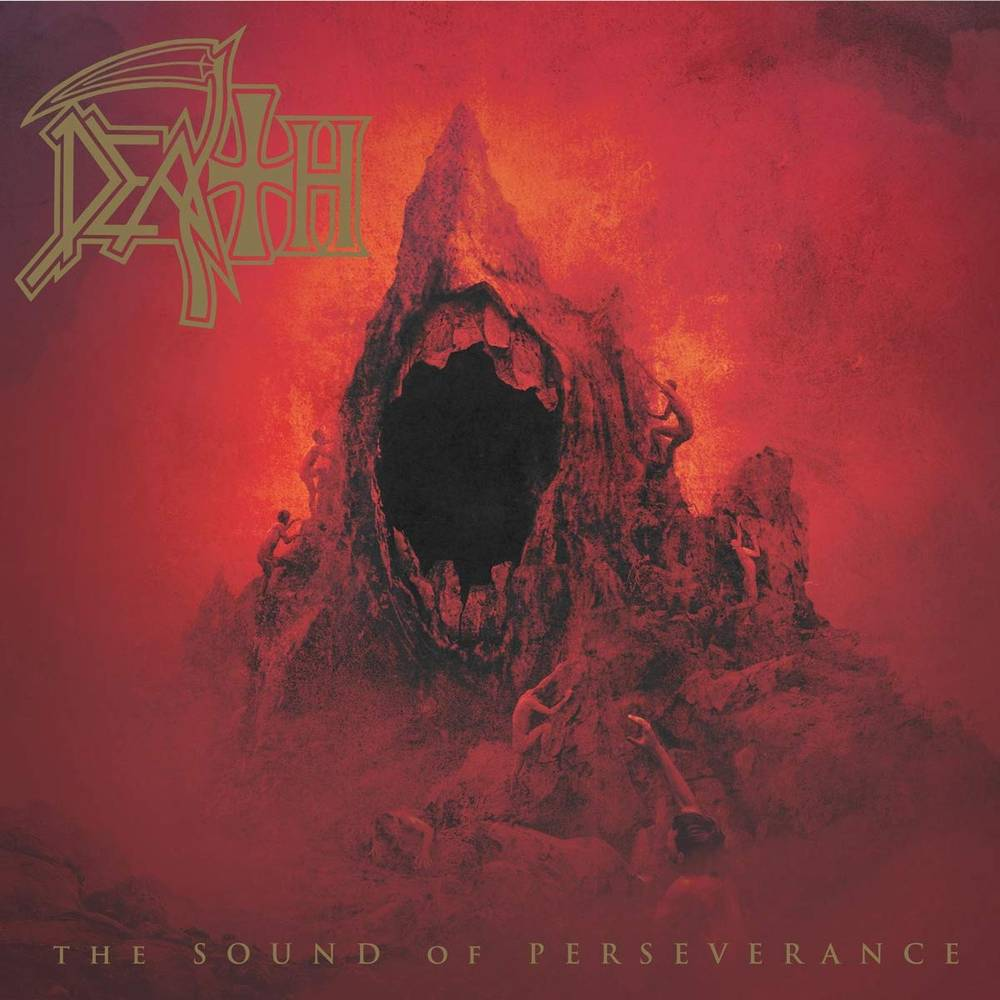Death - The Sound Of Perseverance [LP]