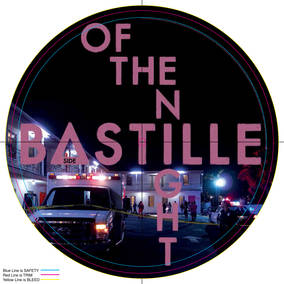 Of The Night Picture Disc