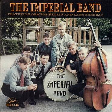 Imperial Jazz Band From Sweden