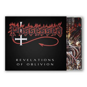Revelations Of Oblivion [Import]
