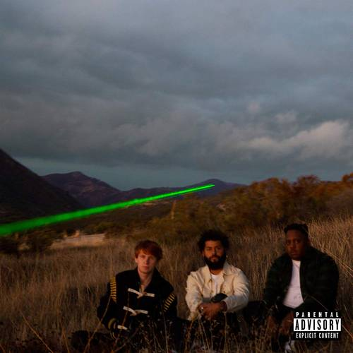 Injury Reserve [LP]