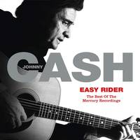 Johnny Cash - Easy Rider: The Best Of The Mercury Recordings [2 LP]
