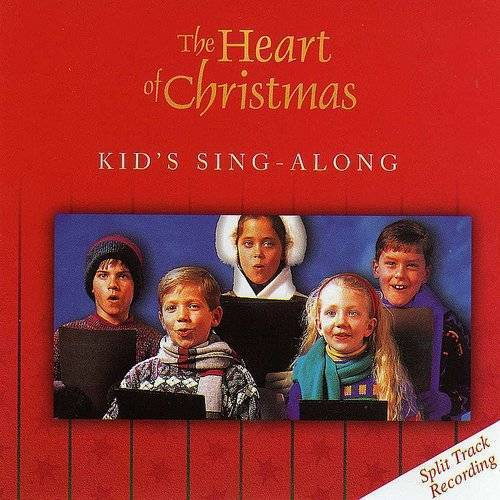 Christmas - Kids Singalong Favorites Vol. 1