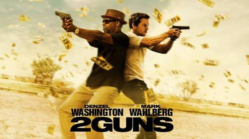 2 Guns [Movie]