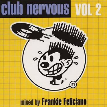 Club Nervous, Vol.2