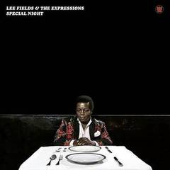 Album Review: Lee Fields & The Expressions -