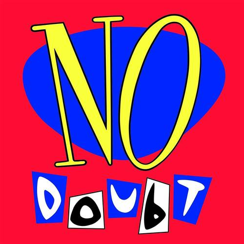 No Doubt [LP]
