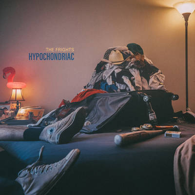 The Frights - Hypochondriac [LP]