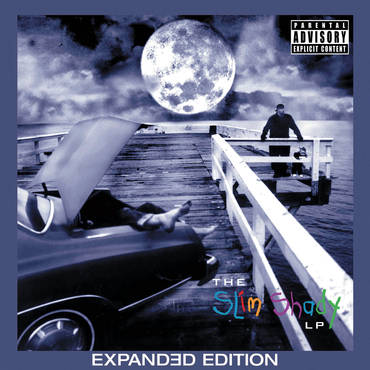 The Slim Shady LP: 20th Anniversary Expanded Edition [2CD]