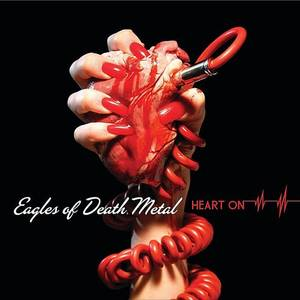Heart On (Bonus Tracks)