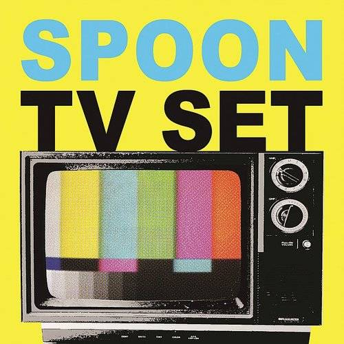 Tv Set - Single