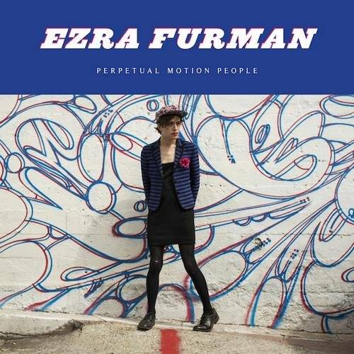 Perpetual Motion People [Vinyl]