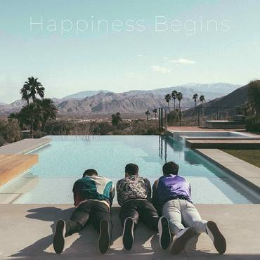 Happiness Begins [2LP]