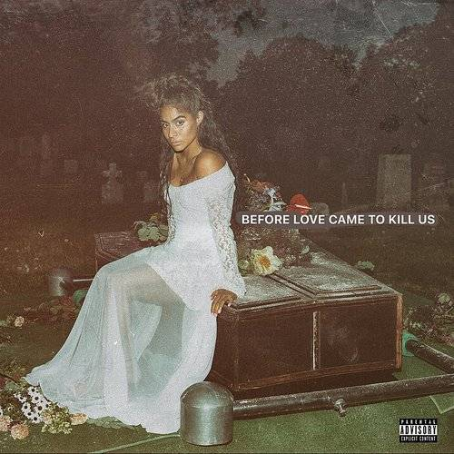 Before Love Came To Kill Us [Import LP]