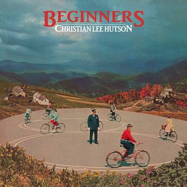 Beginners [Indie Exclusive Limited Edition Maroon LP]