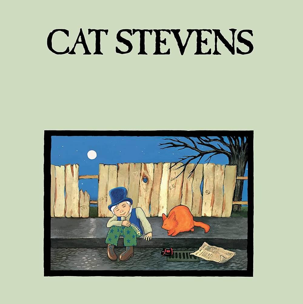 Yusuf / Cat Stevens - Teaser And The Firecat: 50th Anniversary
