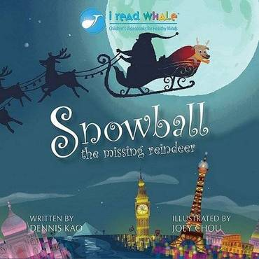 Snowball: The Missing Reindeer - Single