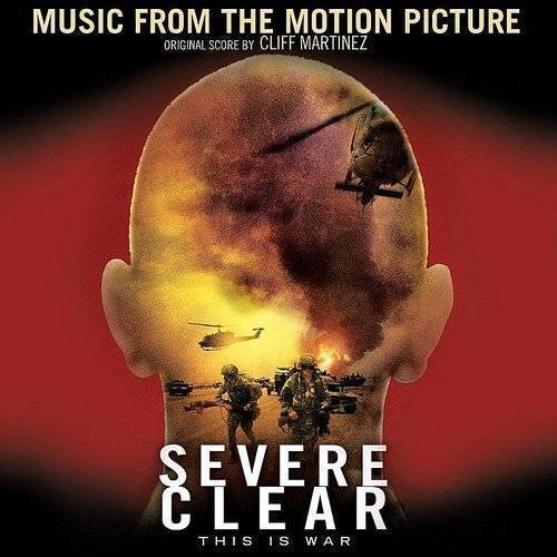 Severe Clear Soundtrack (Music From The Motion Picture)