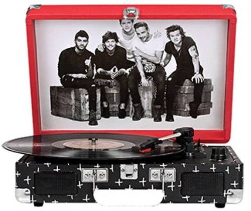 Crosley Cruiser - One Direction