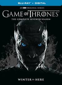Game Of Thrones - Game of Thrones: The Complete Seventh Season