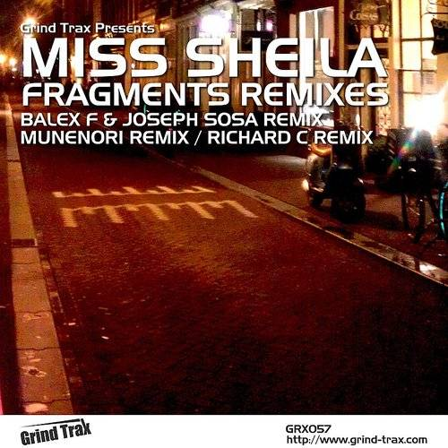 Fragments Remixes