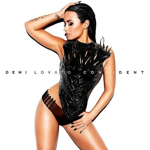 Confident [Deluxe Edition]