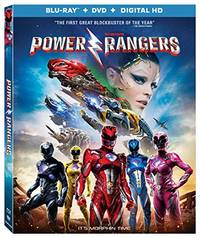 Power Rangers - Saban's Power Rangers