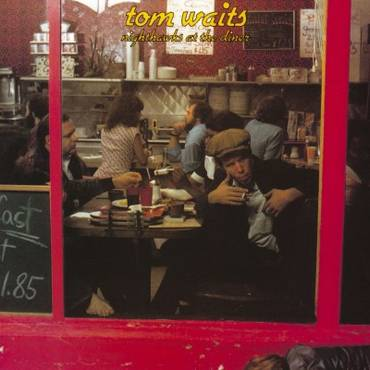 Nighthawks At The Diner [Red LP]