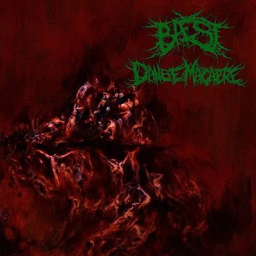 BAEST - Danse Macabre (Ger) | Down In The Valley - Music