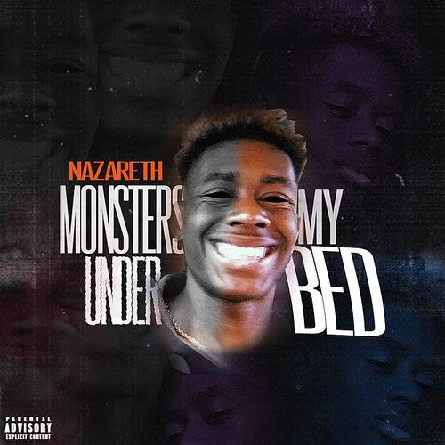 Monsters Under My Bed EP