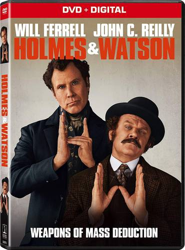 Holmes & Watson [Import Soundtrack]