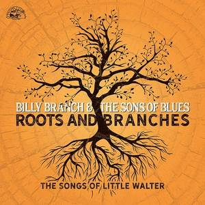 Billy Branch & The Sons of Blues