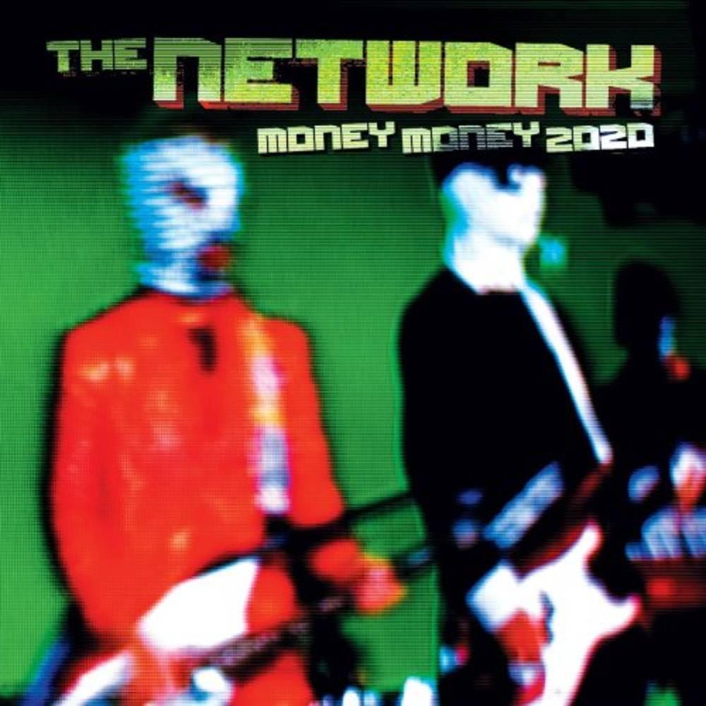 The Network - Money Money 2020 [Blue LP]