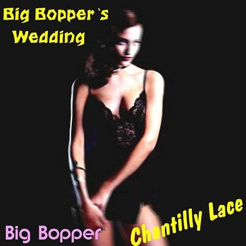 Big Bopper's Wedding