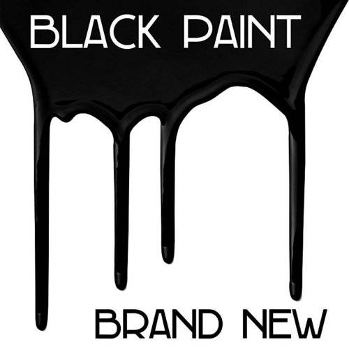 Black Paint - Single
