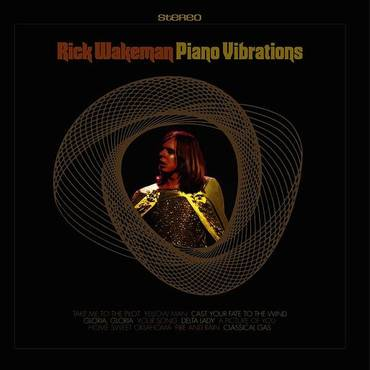 Piano Vibrations (Red) (Ylw) (Reis)