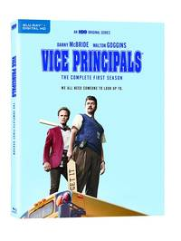 Vice Principals [TV Series] - Vice Principals: The Complete First Season