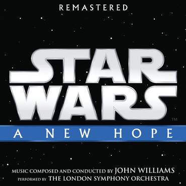 Star Wars: A New Hope [Soundtrack]
