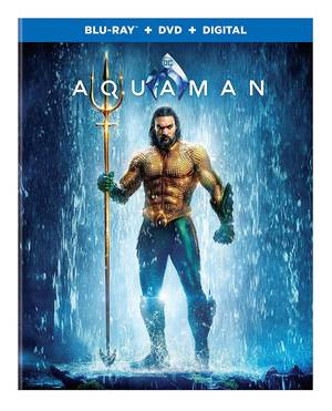 Aquaman [Movie]