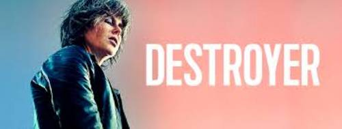 Destroyer [Movie]